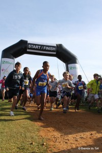 fynbos trail run