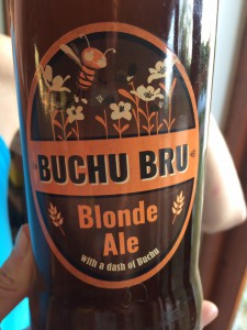 The Fynbos Trail Buchu Bru Beer